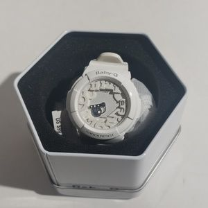 Baby-G BGA131-7B Watch (No Battery)
